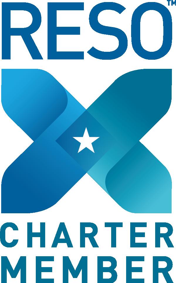 RESO Charter Member