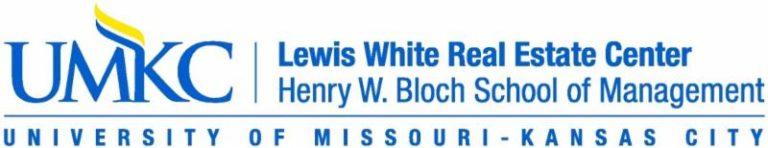 UMKC Lewis White Real Estate Center