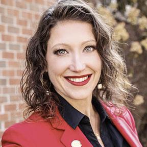 Jennifer Langston Justus
