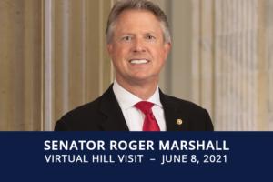 Senator Roger Marshall