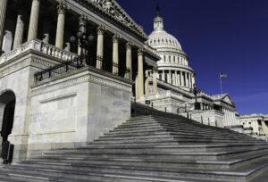 the capitol building, washington, dc, usa